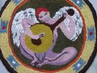 Bloomsbury Angel - rug